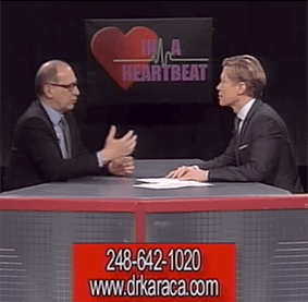 Dr. Ahmet Karaca's Interview with Host David Balle, MD
