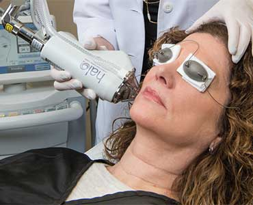 Why Choose Halo Laser Over Others.