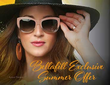 Bellafill® Exclusive Summer Offer